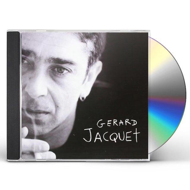 Gerard Jacquet JACQUET EL TRO PER SEMPRE CD