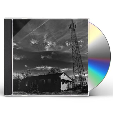 Peter Case Midnight Broadcast CD