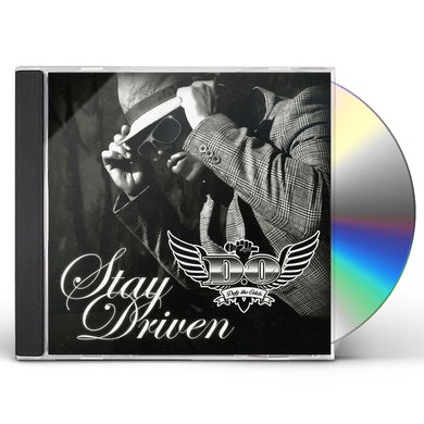 D.O. STAY DRIVEN CD
