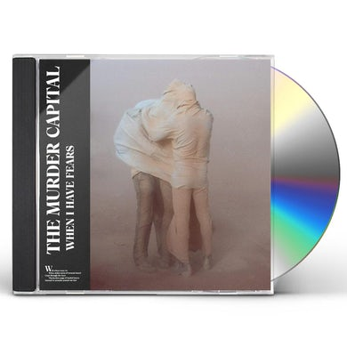 WHEN I HAVE FEARS CD