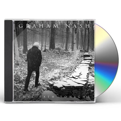 Graham Nash THIS PATH TONIGHT CD