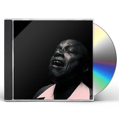 I'M STILL HERE CD
