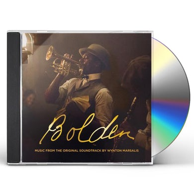 Wynton Marsalis BOLDEN - Original Soundtrack CD