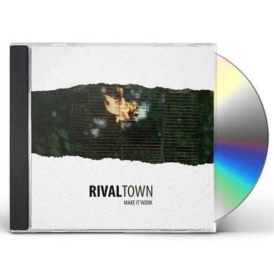 Rival Town MAKE IT WORK CD