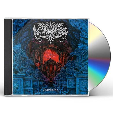 Necrophobic DARKSIDE CD