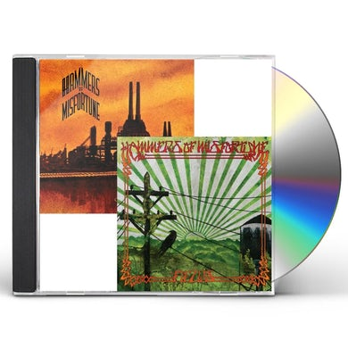 FIELDS & CHURCH OF BROKEN GLASS CD