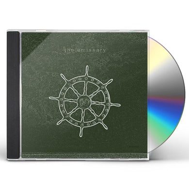 Jens-Uwe Beyer EMISSARY CD