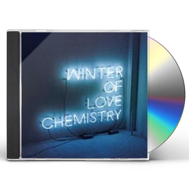 Chemistry WINTER OF LOVE CD