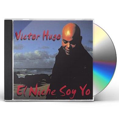 EL NICHE SOY YO CD