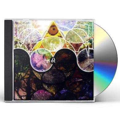 Erothyme COINCIDENTIA OPPOSITORUM CD