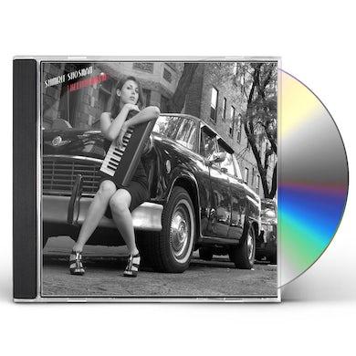 Shimrit Shoshan KEEP IT MOVIN' CD