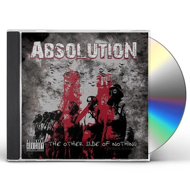 Absolution OTHER SIDE OF NOTHING (SPECIAL EDITION) CD