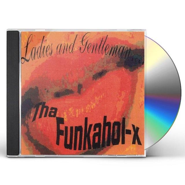 Tha FunkaholX