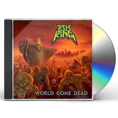 Lich King WORLD GONE DEAD CD