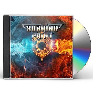 BURNING POINT CD