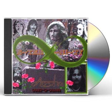Austn ETERNITY CD