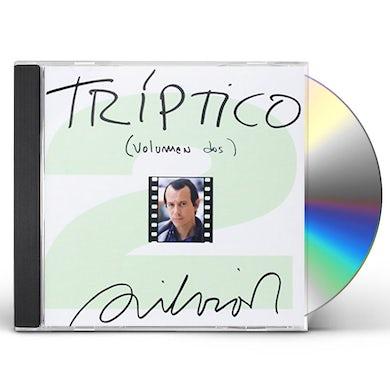 Silvio Rodriguez TRIPTICO 2 CD