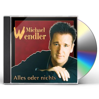 Michael Wendler ALLES ODER NICHTS CD