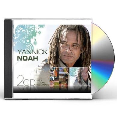 Yannick Noah POKHARA / CHARANGO CD