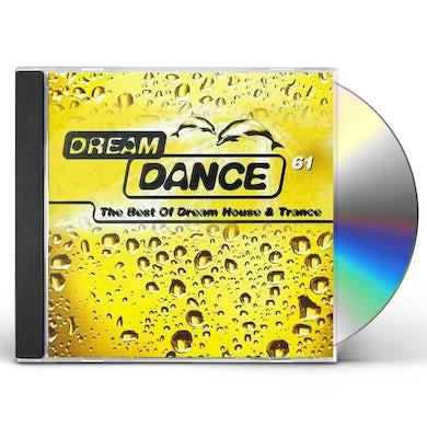 VOL. 61-DREAM DANCE CD