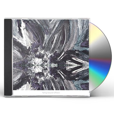 Flying Saucer Attack INSTRUMENTALS 2015 CD
