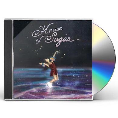 (Sandy) Alex G HOUSE OF SUGAR CD