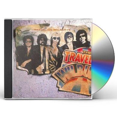 TRAVELING WILBURYS VOL.1 CD