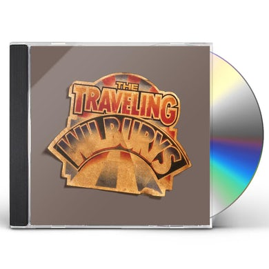Traveling Wilburys COLLECTION CD