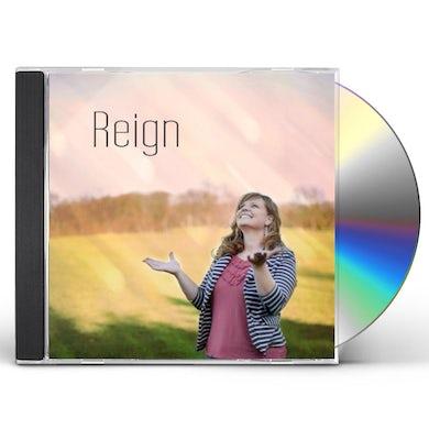Hannah REIGN CD