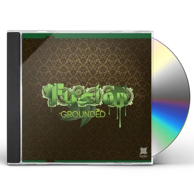 Fusion GROUNDED CD