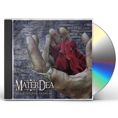 Materdea ROSE FOR EGERI CD