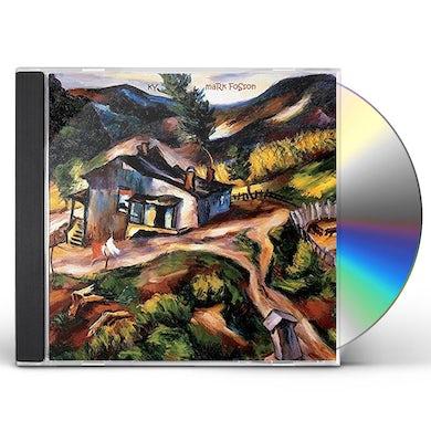 Mark Fosson KY CD