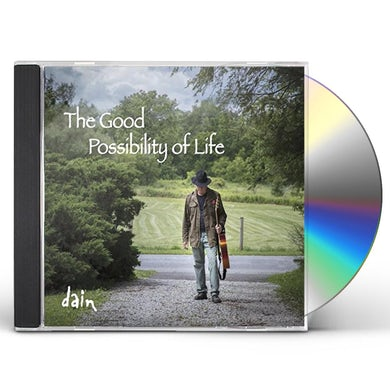 Dain GOOD POSSIBILITY OF LIFE CD