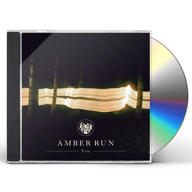 Amber Run 5AM CD