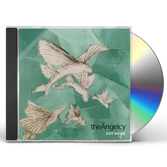 ANGELCY EXIT INSIDE CD