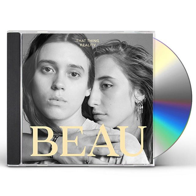 Beau THAT THING REALITY CD