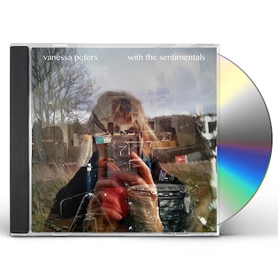 WITH THE SENTIMENTALS CD