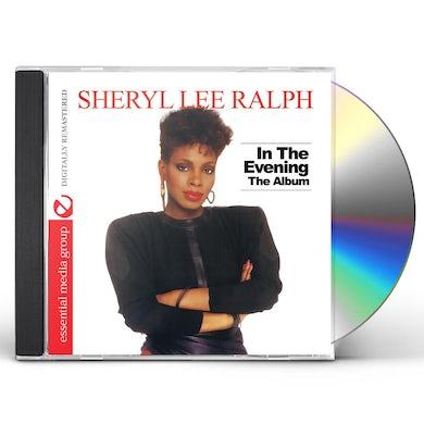 Sheryl Lee Ralph IN EVENING - ALBUM CD