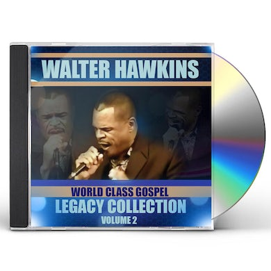 Legacy Collection Volume 2 CD