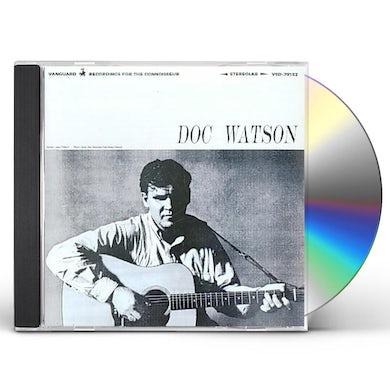 DOC WATSON CD