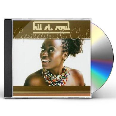 COPASETIK & COOL CD