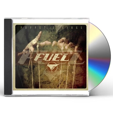 Fuel PUPPET STRINGS CD