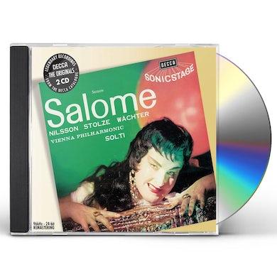 Johann Strauss Salome (2 CD) CD