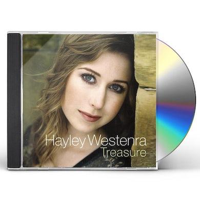 Hayley Westenra TREASURE CD