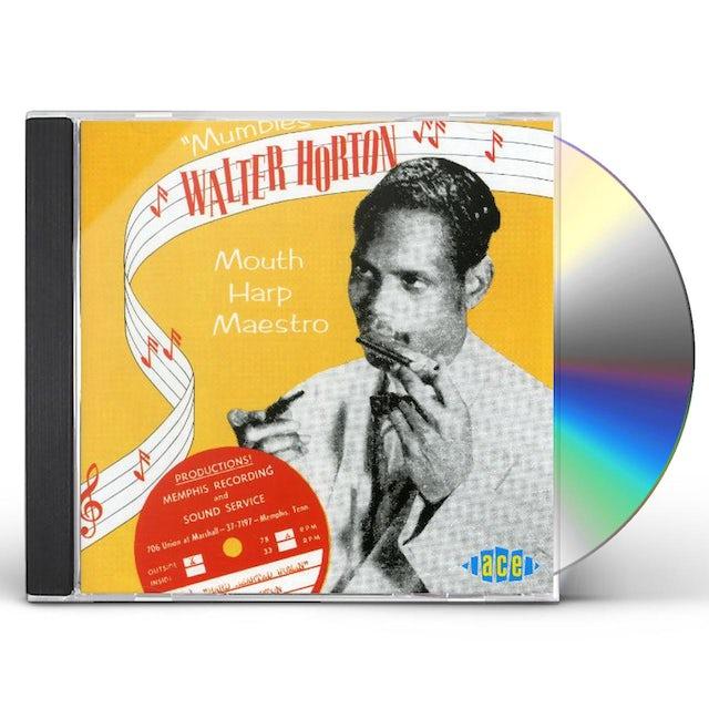 Big Walter Horton