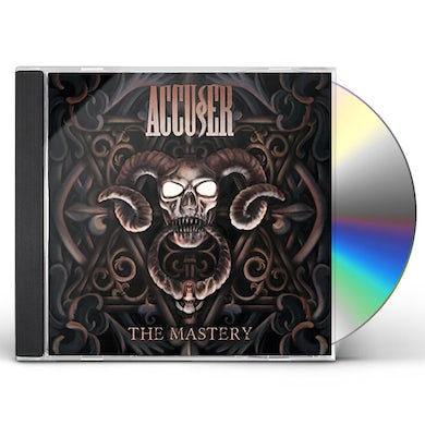 ACCUSER MASTERY CD