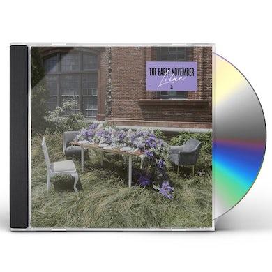 Lilac  2cd CD