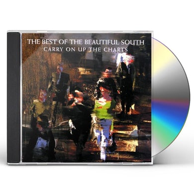Beautiful South BEST OF: CARRY ON UP THE CHARTS CD
