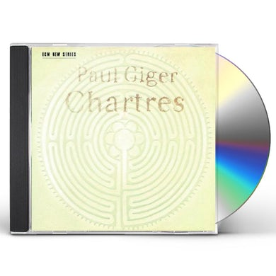 CHARTRES CD
