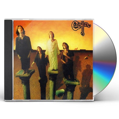 Caravan FIRST ALBUM CD
